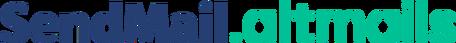 SendMail.altmails Logo
